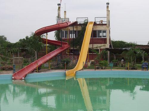 Nandan Kanan Water Park, Allahabad